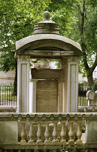 Soane Mausoleum